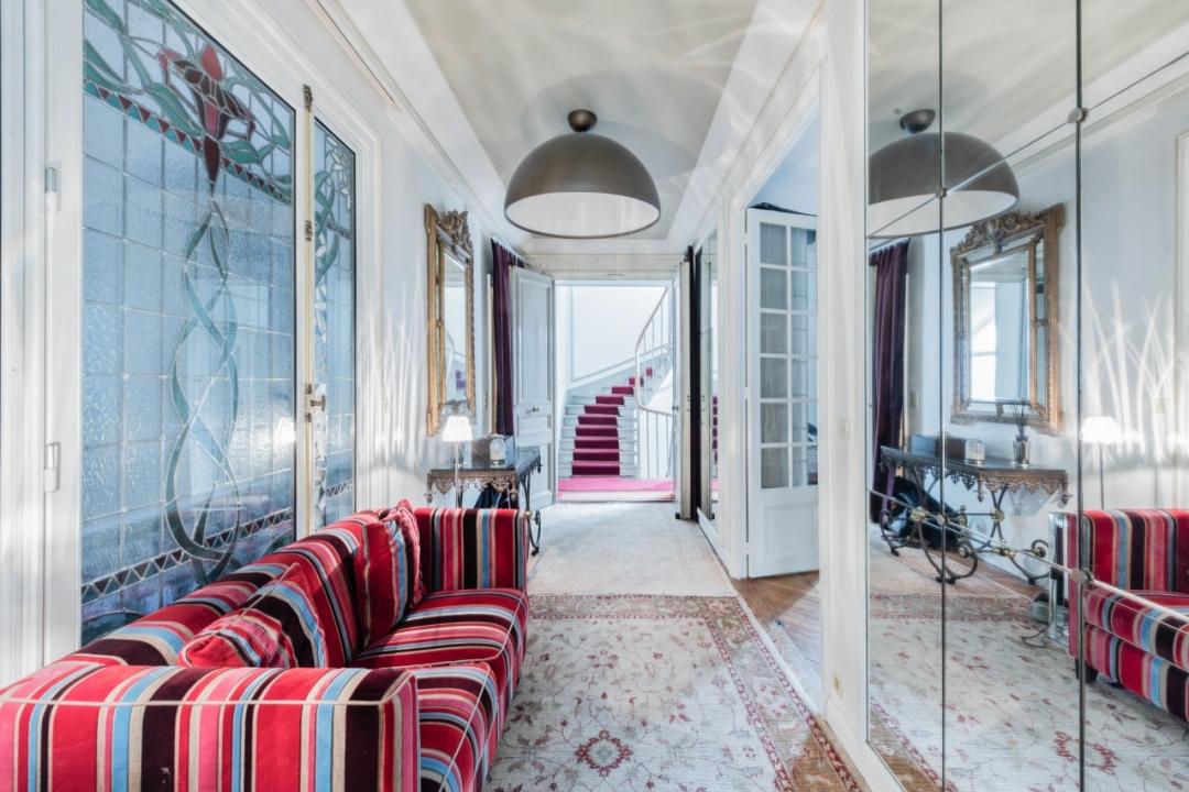 annonce vente appartement paris 16 180 m 1 950 000 992737986160. Black Bedroom Furniture Sets. Home Design Ideas