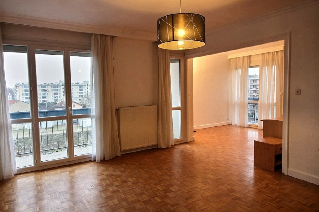 Annonce vente appartement lyon 8 85 m 177 000 for Annonce lyon